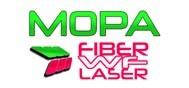 MOPA Laser